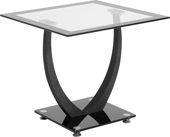 Glass range excel furniture glass occasional furniture aloadofball Gallery